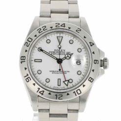 montre bracelet Rolex explorer 2 cadran
