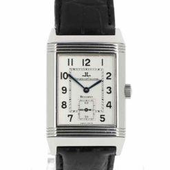 montre bracelet Jaeger Lecoultre reverso 270-8-62 cadran 2