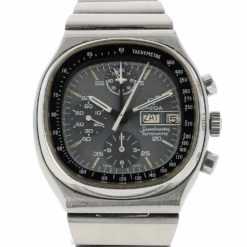 montre bracelet Omega speedmaster st1760014 cadran