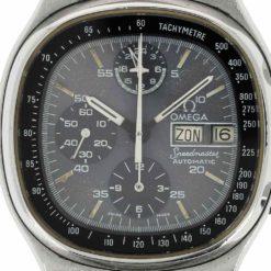 montre bracelet Omega speedmaster st1760014 cadran 3