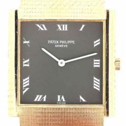 montre bracelet Patek Philippe 3570 cadran 3