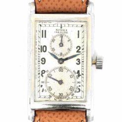 montre bracelet Suizex mimolympic cadran 3