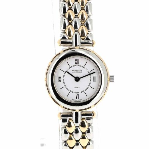 montre bracelet Van Cleef & Arpels la collection cadran 2