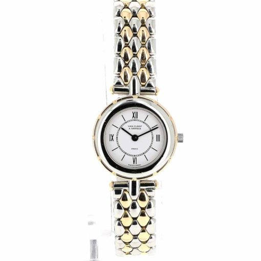 montre bracelet Van Cleef & Arpels la collection cadran