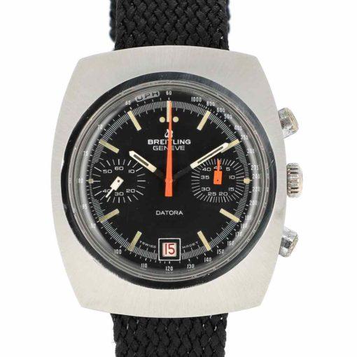 montre bracelet Breitling datora cadran 2