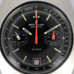 montre bracelet Breitling datora cadran 3