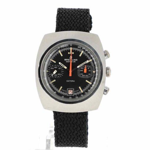 montre bracelet Breitling datora cadran