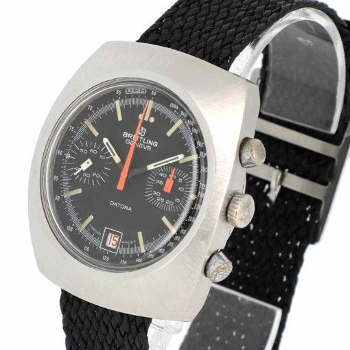 montre bracelet Breitling datora remontoir