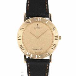 montre bracelet Corum romulus cadran