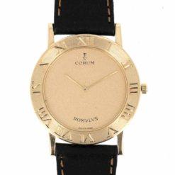 montre bracelet Corum romulus cadran 3