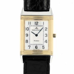 montre bracelet Jaeger Lecoultre reverso 250508 cadran 3