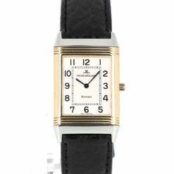 montre bracelet Jaeger Lecoultre reverso 250508 cadran 4