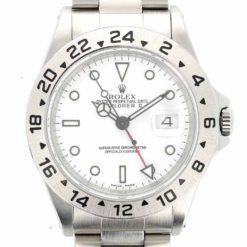 montre bracelet Rolex explorer 2 cadran 3