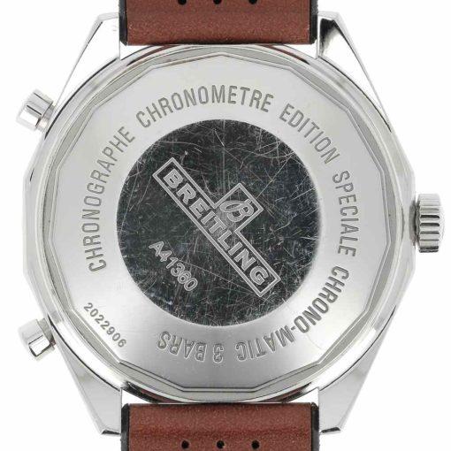 Breitling chronomatic editio