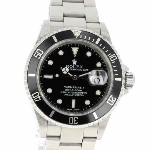 Rolex 16610 k1