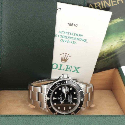 Rolex 16610 k5