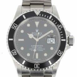 Rolex 16610 k6