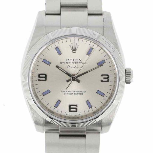 Rolex airking5