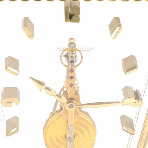 jaeger lecoultre plexiglass 8 jours