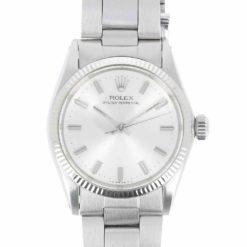 Rolex 6551