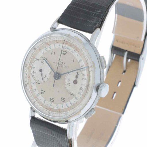 doxa chronograph1