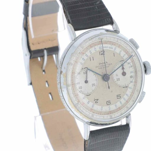 doxa chronograph2