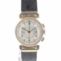ebel chronographe