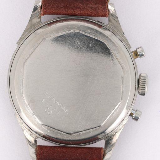 Jaeger chrono 839H fond