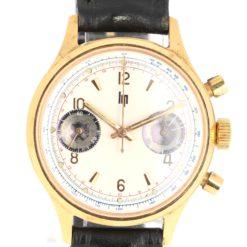 Lip chronographe vintage pres