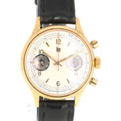 Lip chronographe vintage