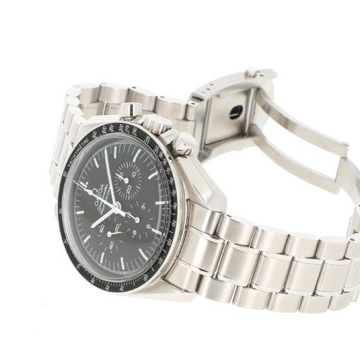 omega moonwatch cadran
