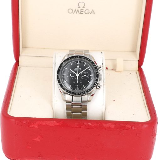 omega moonwatch ecrin