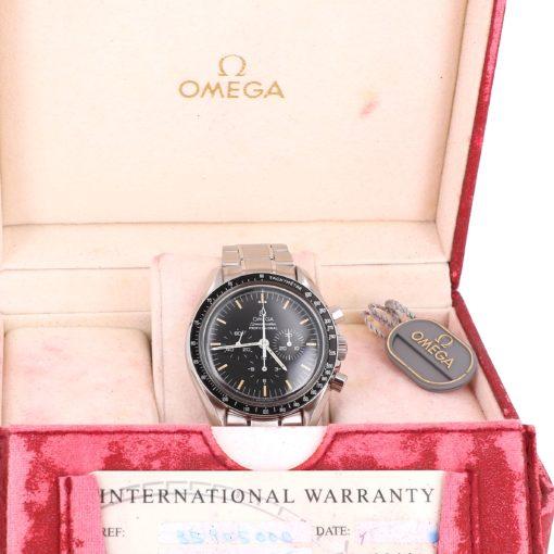 omega moonwatch 3590 boite