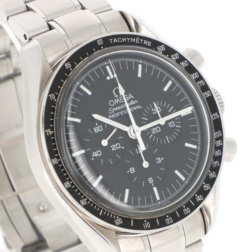 omega moonwatch d