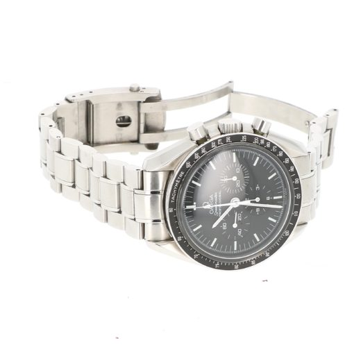 omega moonwatch entier