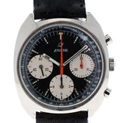 enicar chronograph